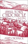 Small Town Chronicle: Sarah's Return