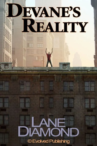Devane's Reality - A Short Story by Lane Diamond