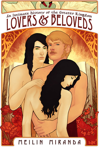 Lovers and Beloveds by MeiLin Miranda
