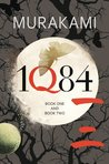 1Q84 by Haruki Murakami