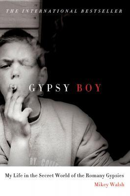 Gypsy Boy by Mikey Walsh