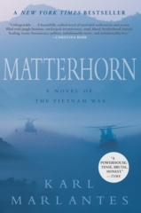 Matterhorn by Karl Marlantes