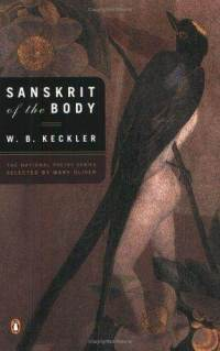 Sanskrit of the Body by W.B. Keckler