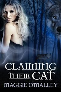 Claiming Their Cat - Shifter Menage