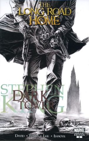 The Dark Tower, Volume 2 by Robin Furth