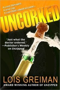 Uncorked by Lois Greiman
