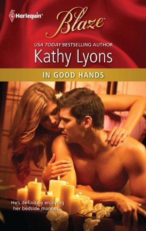 In Good Hands by Kathy Lyons