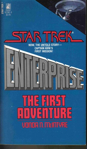 Enterprise by Vonda N. McIntyre