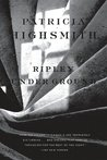Ripley Under Ground by Patricia Highsmith