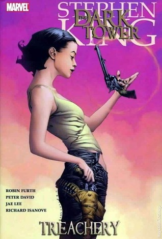 The Dark Tower, Volume 3 by Robin Furth