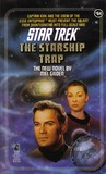 The Starship Trap by Mel Gilden