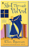 Shot Through Velvet (Crime of Fashion, #7)