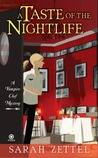 A Taste of the Nightlife (A Vampire Chef Mystery, #1)