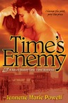 Time's Enemy (Saturn Society, #1)