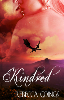 Kindred by Rebecca Goings