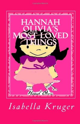 Hannah Olivia's Most Loved Things