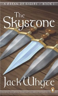 Download The Skystone (Camulod Chronicles #1) PDF