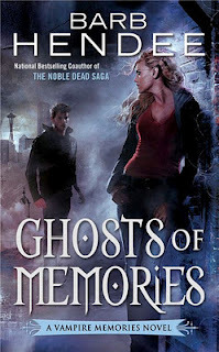Ghosts of Memories (Vampire Memories, #5)
