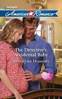 The Detective's Accidental Baby by Jacqueline Diamond