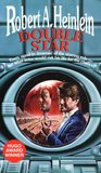 Double Star by Robert A. Heinlein