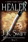 Healer (Keepers of Kwellevonne, #1)