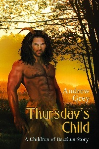 Thursday's Child by Andrew  Grey