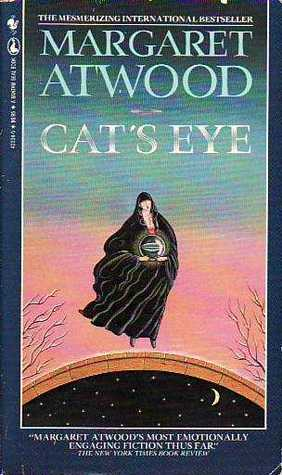 Cat's Eye by Margaret Atwood