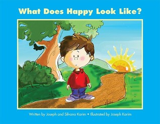 What Does Happy Look Like?