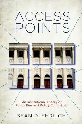 Access Points by Sean D. Ehrlich