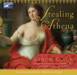Stealing Athena (Lib)(CD)