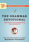 The Grammar Devotional by Mignon Fogarty