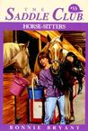 Horse-Sitters (Saddle Club, #53)