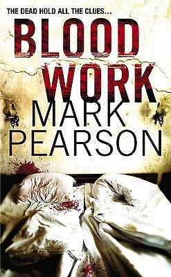 Blood Work by Mark Pearson