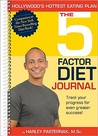 The 5-Factor Diet Journal