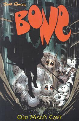 Bone, Vol. 6 by Jeff Smith