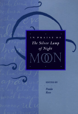 Moon: In Praise Of The Silver Lamp Of Night