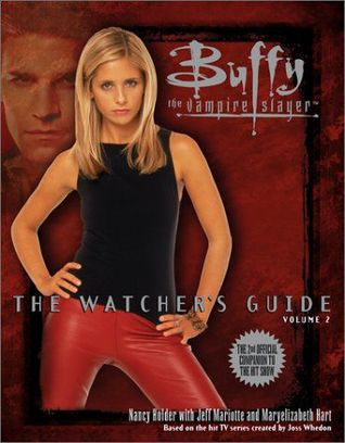 Buffy the Vampire Slayer by Nancy Holder