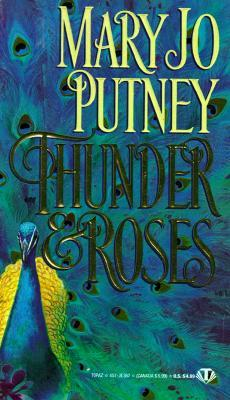 Thunder &amp; Roses (Fallen Angels #1)