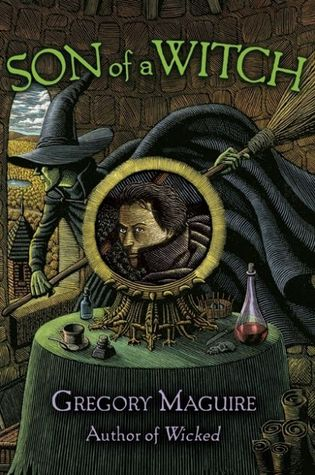 Download Son of a Witch (The Wicked Years #2) ePub