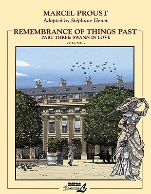 Swann in Love, Volume 2 (Remembrance of Things Past, #5)
