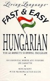 Fast and Easy Hungarian