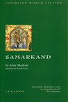 Samarkand by Amin Maalouf