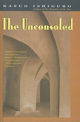 The Unconsoled