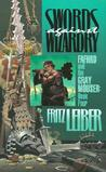 Swords Against Wizardry (Fafhrd and the Gray Mouser, #4)