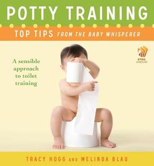 Potty training the baby whisperer routine