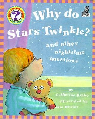 Why Do Stars Twinkle?: And Other Nighttime Questions