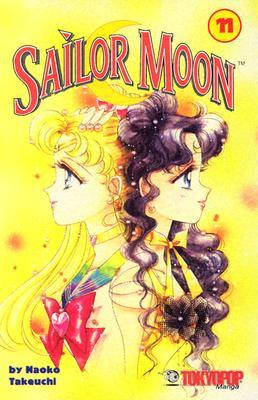 Sailor Moon, Vol. 11 by Naoko Takeuchi