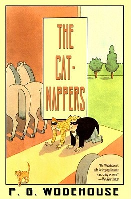The Cat-Nappers