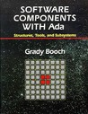 Software Components With Ada: Structures, Tools, And Subsystems