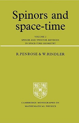 Spinors and Space Time, Vol 2